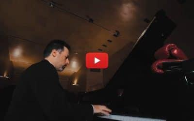 """""""Fantasía"""" para Piano y ROCKY – Alberto de Paz"""